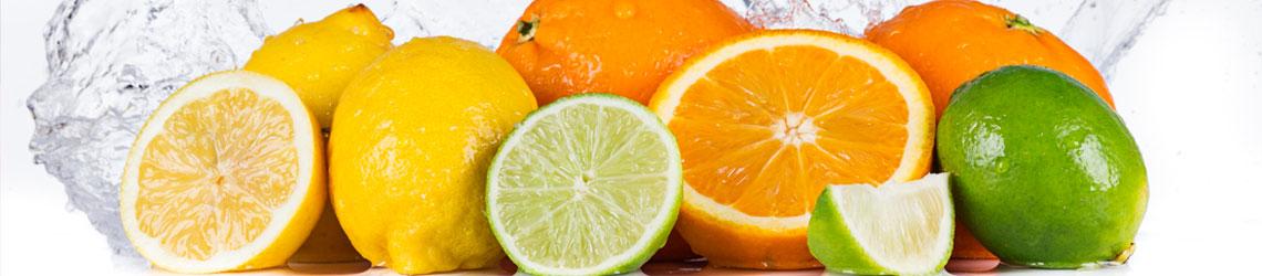 Citron Nutrition Coaching