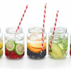 5 Healthy Alternatives to Plain Water
