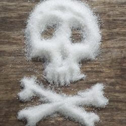 Sugar Negatively Affects Health
