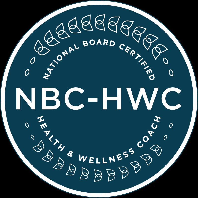 NBC HWC National Board Certified Health Wellness Coach